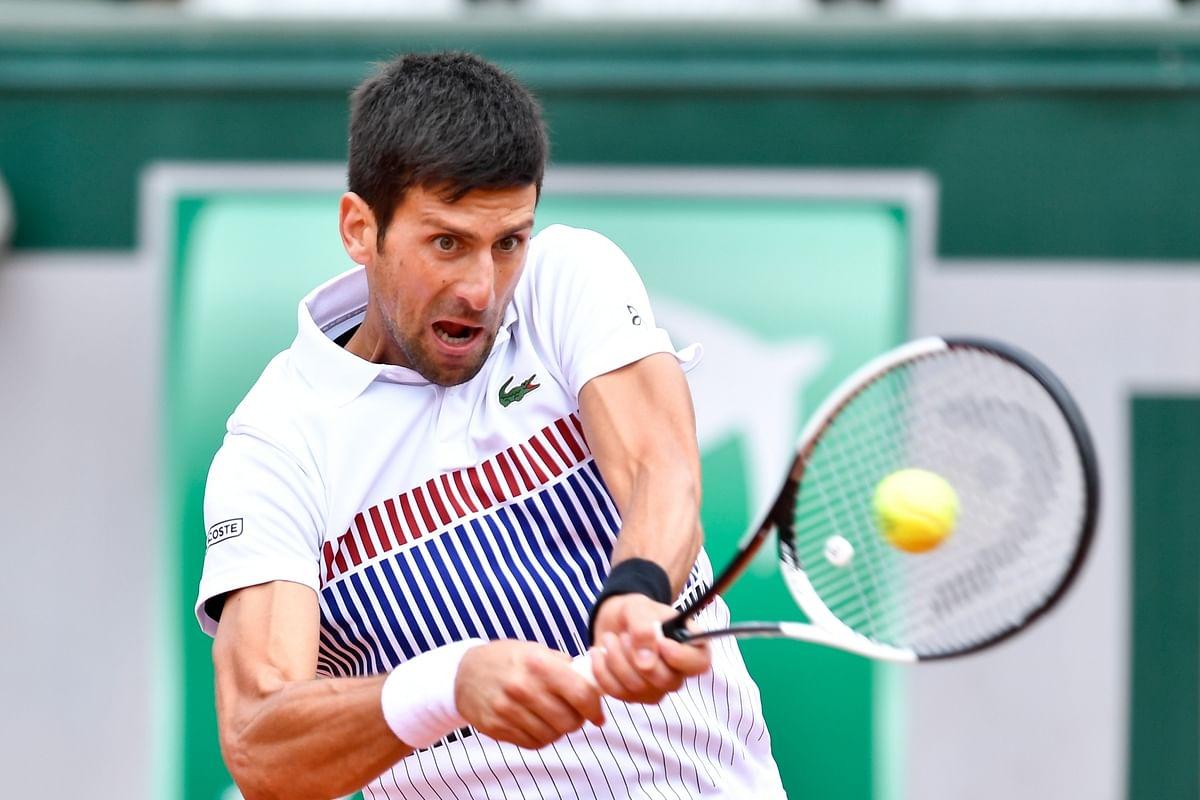 Djokovic rallies to win French Open; his 19th Grand Slam title