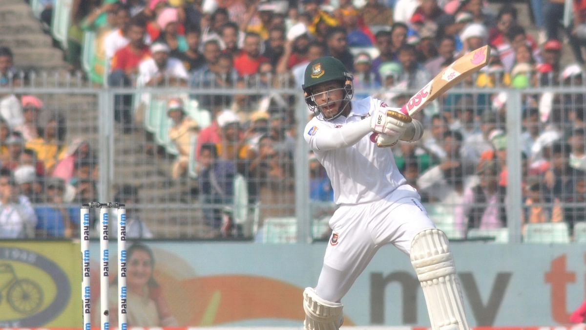Mushfiqur Rahim, Kathryn Bryce voted ICC Players of the Month for May 2021