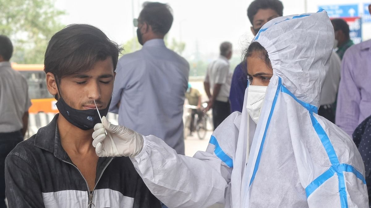Delhi reports 85 new Covid-19 cases, lowest since April 19 last year