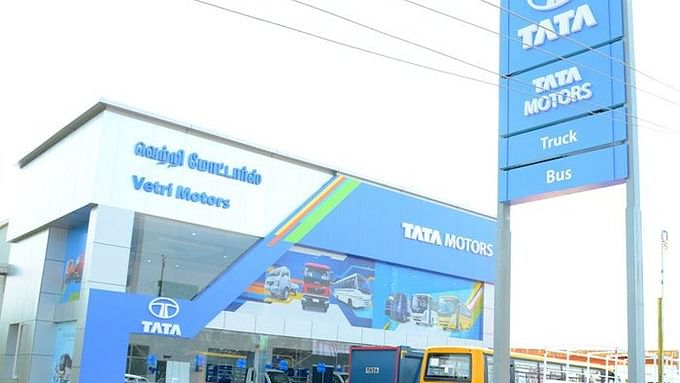 Tata Motors bags order for 15 hydrogen-based fuel cell buses from Indian Oil Corporation Ltd