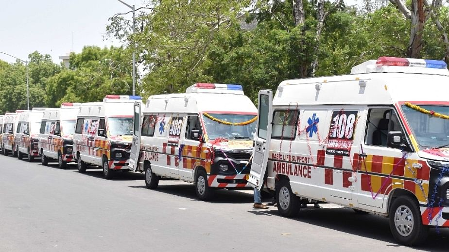 Tata Motors bags order for 115 ambulances from Gujarat government