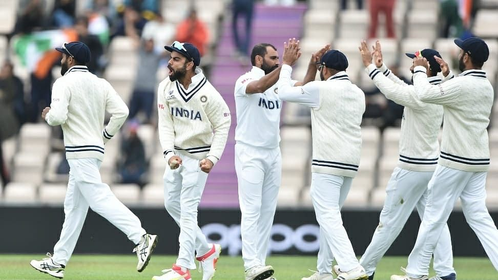 India to have camp, intra-squad games in Durham from July 15