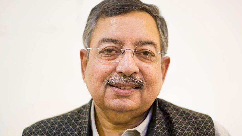 SC quashes FIR against journalist Vinod Dua