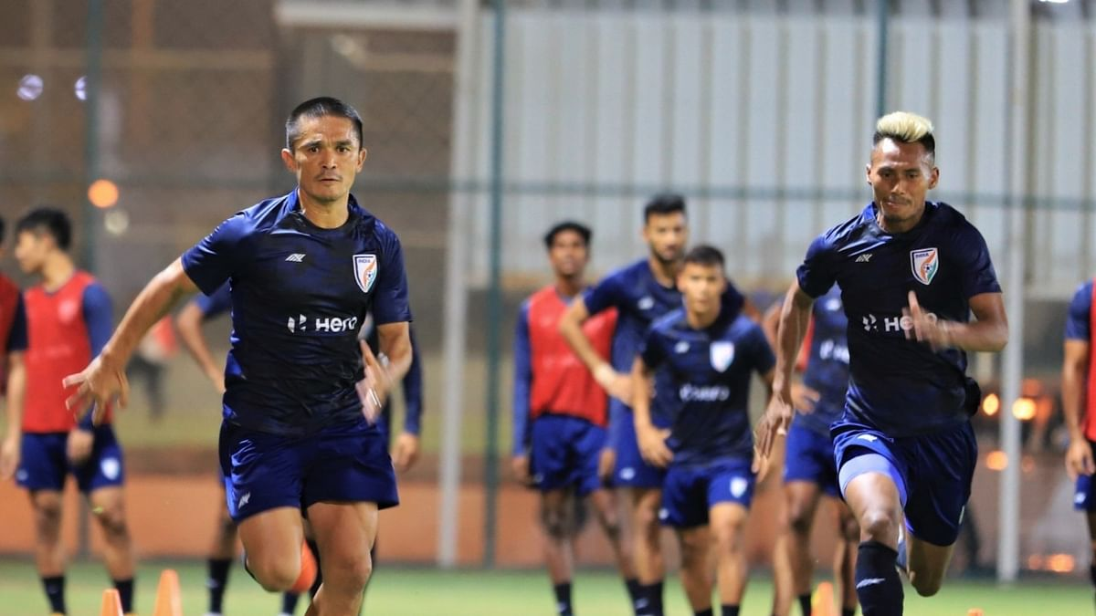 It'll be a difficult game vs Qatar, says India coach Stimac