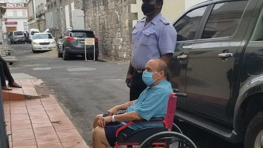 Mehul Choksi case: Dominican court adjourns hearing