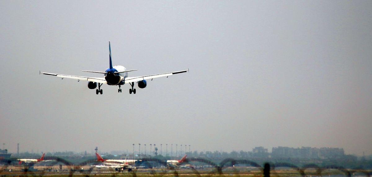 India extends suspension of international flights till July 31