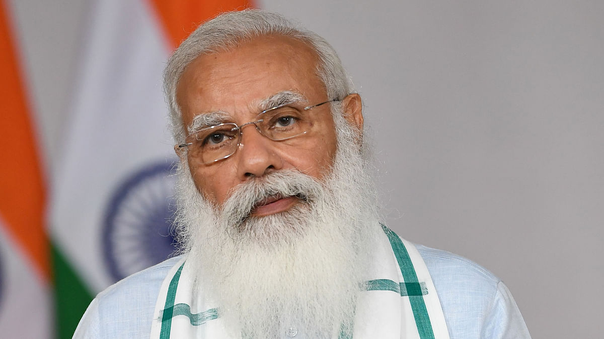 Target of achieving 20% ethanol blending in petrol advanced to 2025, says Modi