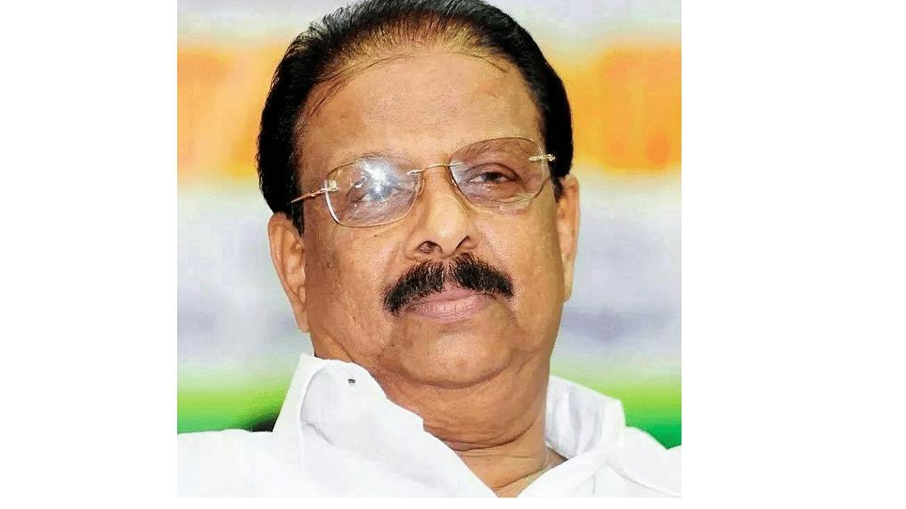 Lok Sabha member K Sudhakaran appointed as new Kerala PCC chief