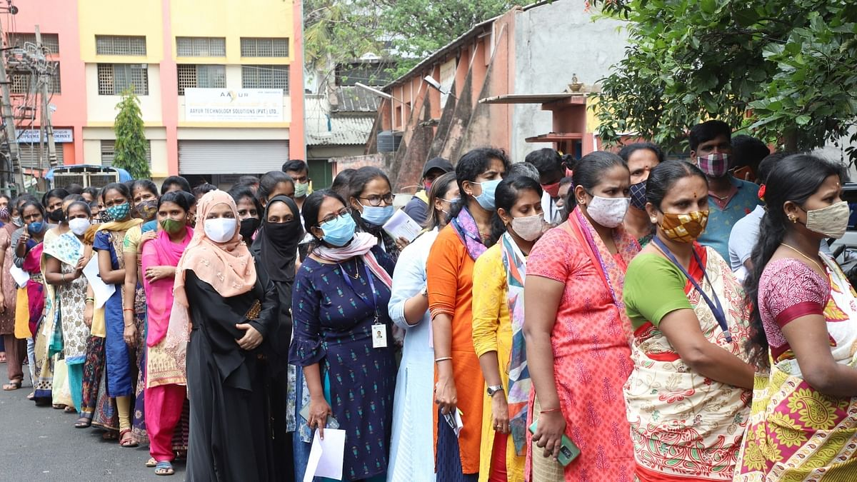 India records 1,329 COVID-19 deaths, 51,667 new cases of infection