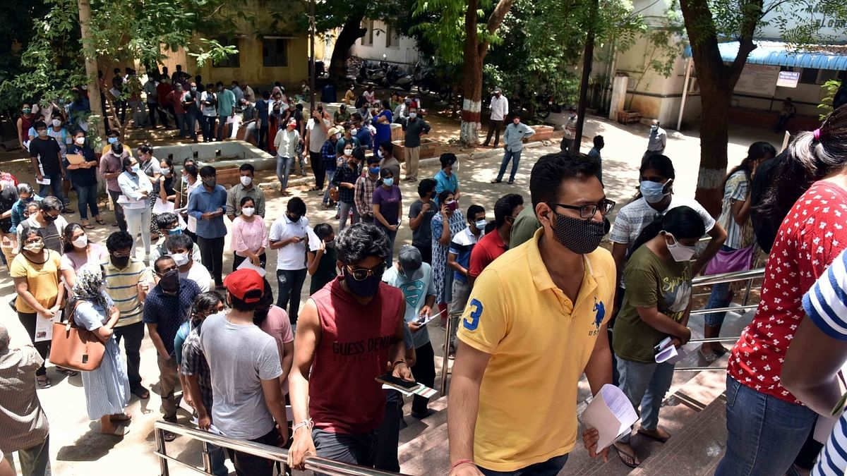India COVID-19 numbers rise slightly at 2,219 deaths, 92,596 new cases of infection in last 24 hours