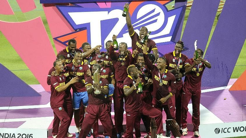 ICC confirms that ICC Men's T20 World Cup  2021 to move to UAE and Oman