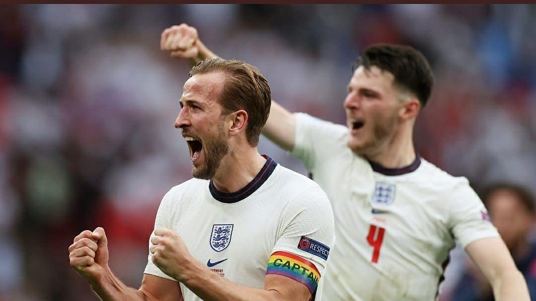 Euro 2020: England beat Germany to enter quarter-finals