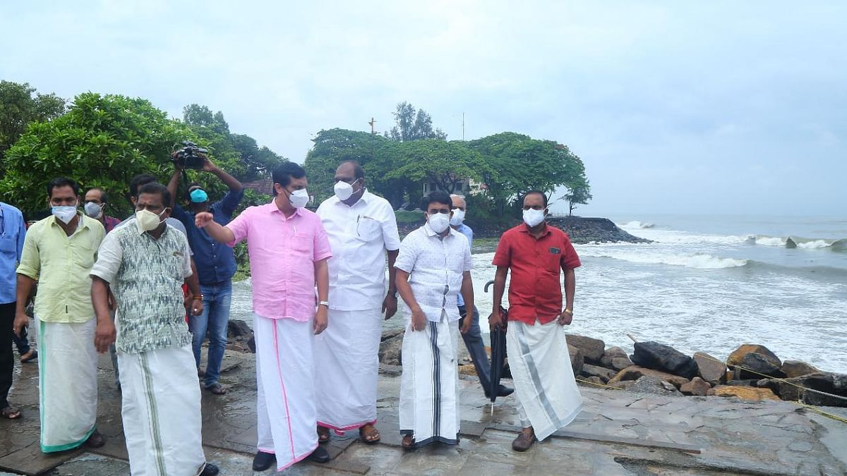 Fort Kochi to be made Kerala's foremost Tourism Destination: Minister