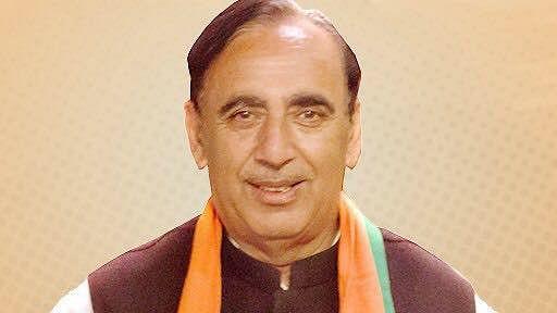 Himachal BJP MLA Narinder Bragta dies of post-Covid complications