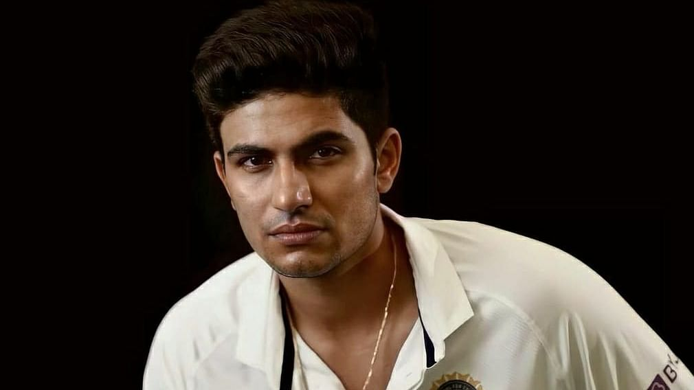 Shubman Gill likely to miss first Test due to leg injury
