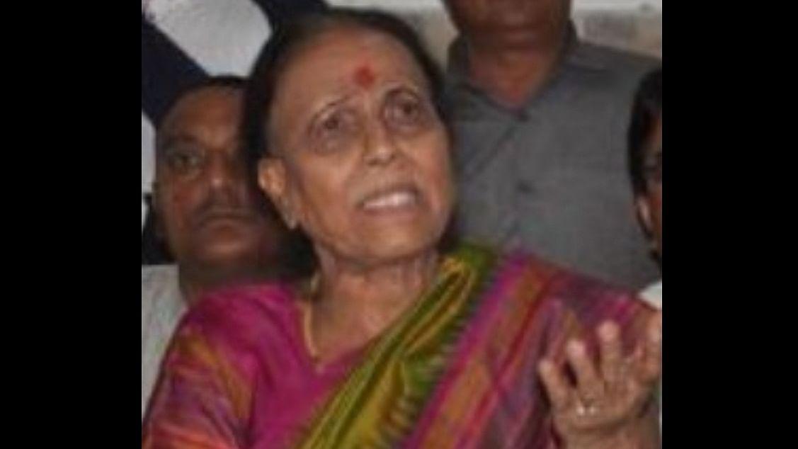 Uttarakhand Leader of Opposition Indira Hridayesh passes away