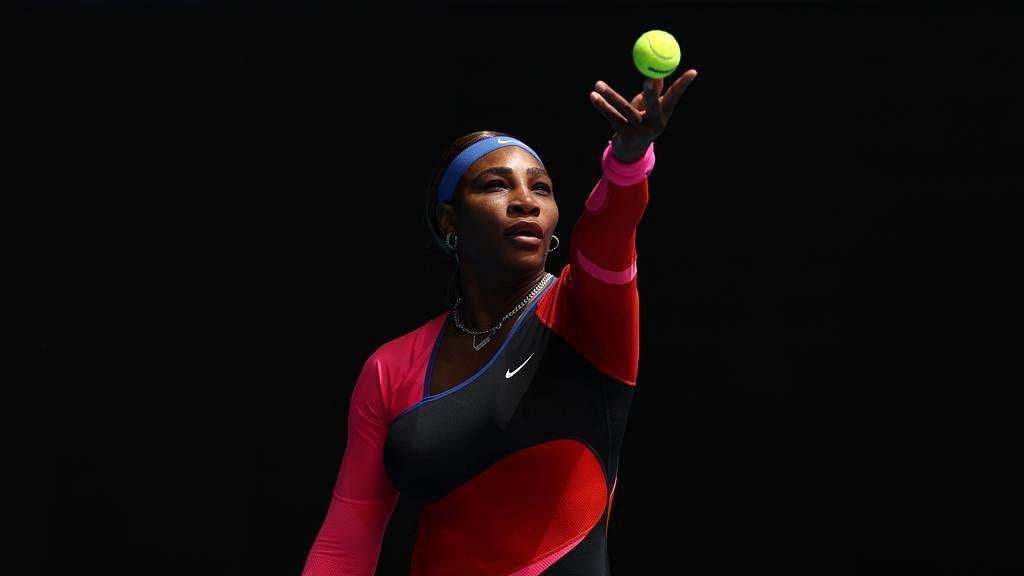 Serena Williams to skip Tokyo Olympics