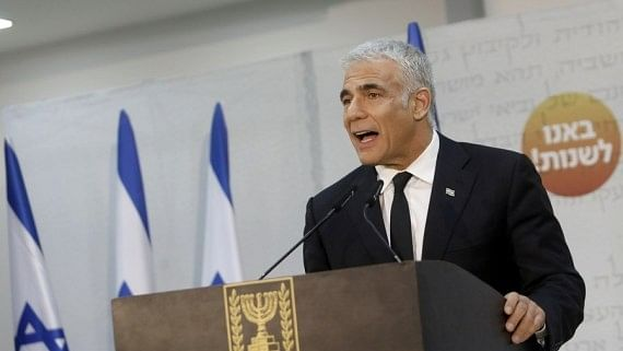 Netanyahu's opponents reach deal to form new government