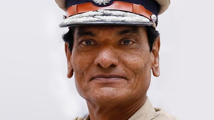 Anil Kant is new Kerala Police chief