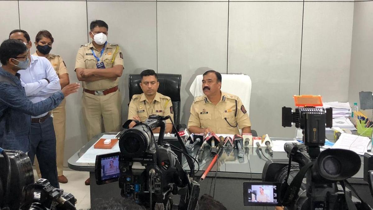 Police nab 5 for Mumbai housing society Covid vaccination fraud
