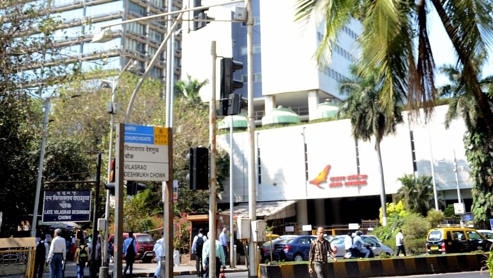 Air India puts several realty assets across the country on the block