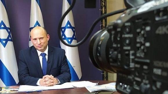 Naftali Bennett sworn in as Israel's new PM, ends Netanyahu's 12-year rule