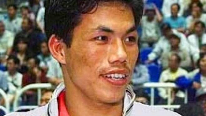 Asian Games champion boxer Dingko Singh no more