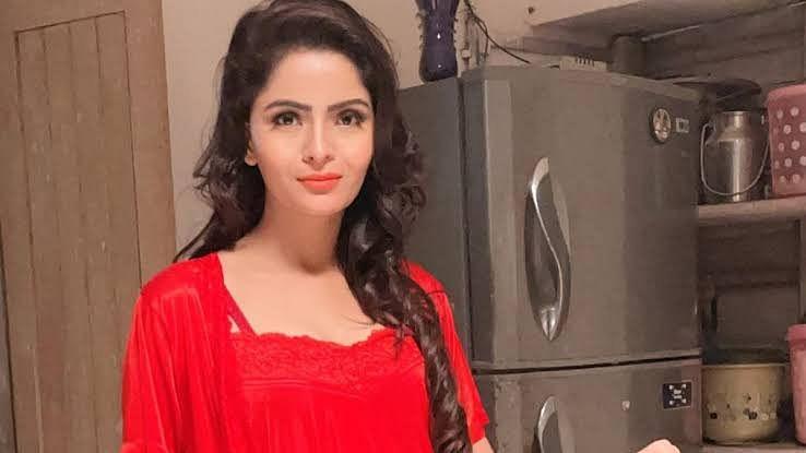 TV actress Gehana Vasisth suffers heart attack, in serious condition in Mumbai hospital
