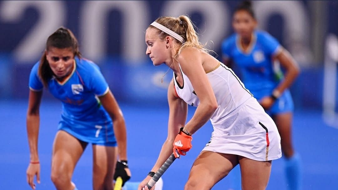 Olympic Women's Hockey: India face Rio Olympic champions Great Britain in crucial encounter