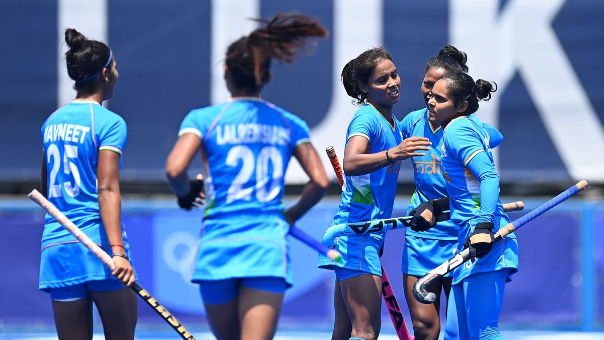 Women's Hockey: Vandana Katariya's three goals help India pip South Africa 4-3 at Tokyo Olympics
