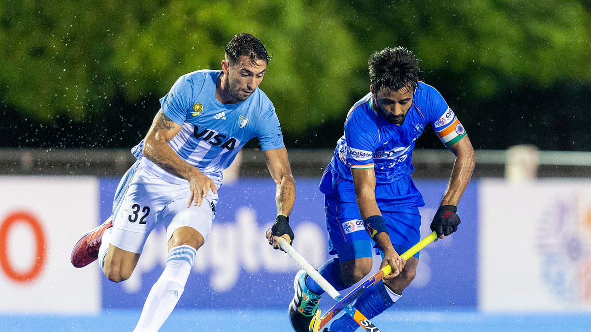 Confident India takes on New Zealand in their Olympic Hockey opener