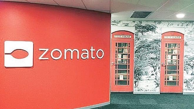 Markets in green, Zomato makes dream debut