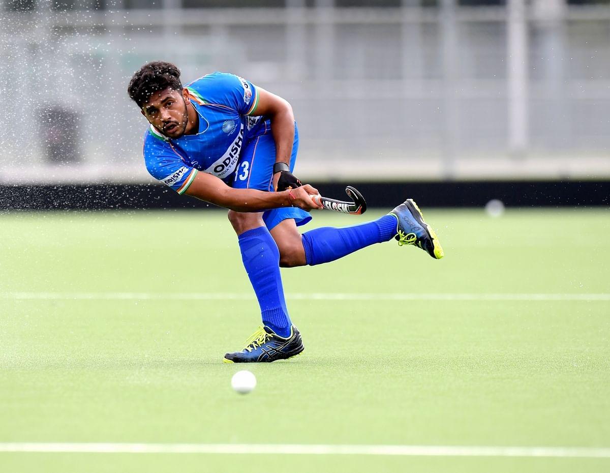 Olympics hockey: India beat New Zealand 3-2 in first match