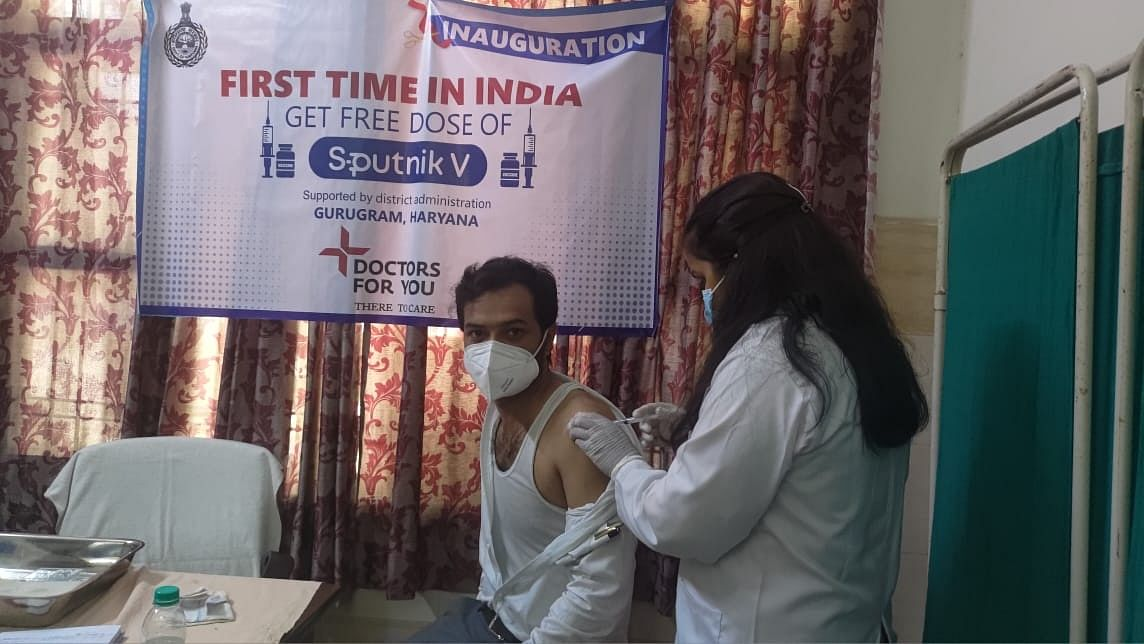 India logs 895 COVID-19 deaths, 41,526  new cases of infection