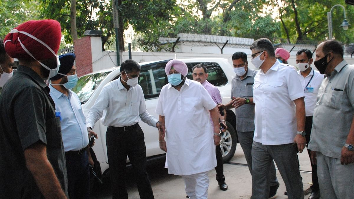 Amarinder meets Sonia, says will accept any decision