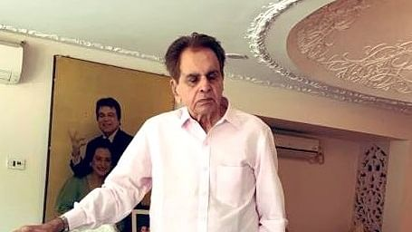 Dilip Kumar: Vignettes from a crowded life