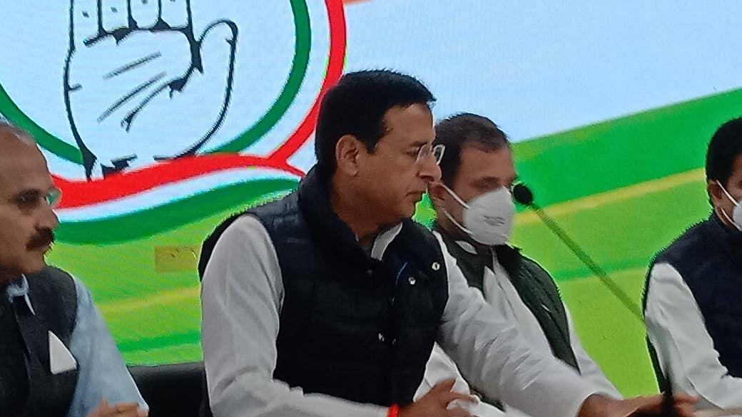 Congress again demands JPC probe into Rafale deal