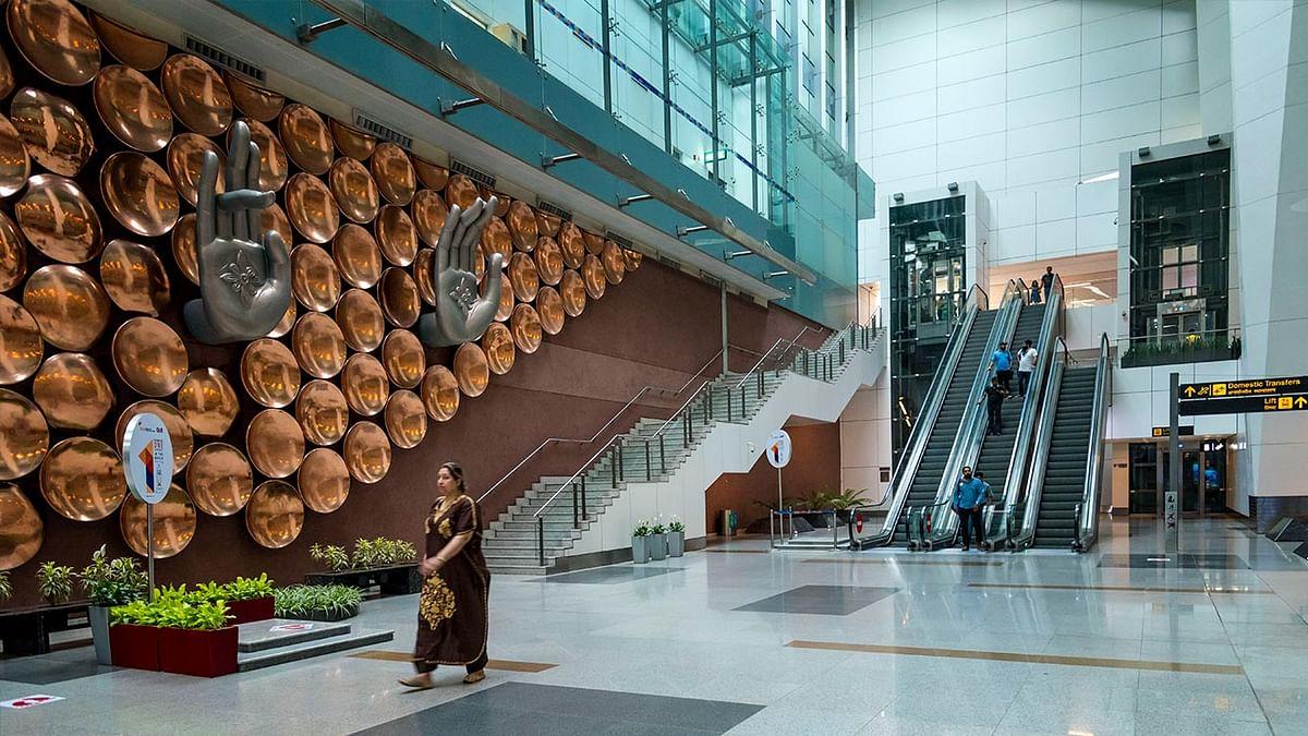 Delhi Airport set to reopen Terminal 2 on Thursday