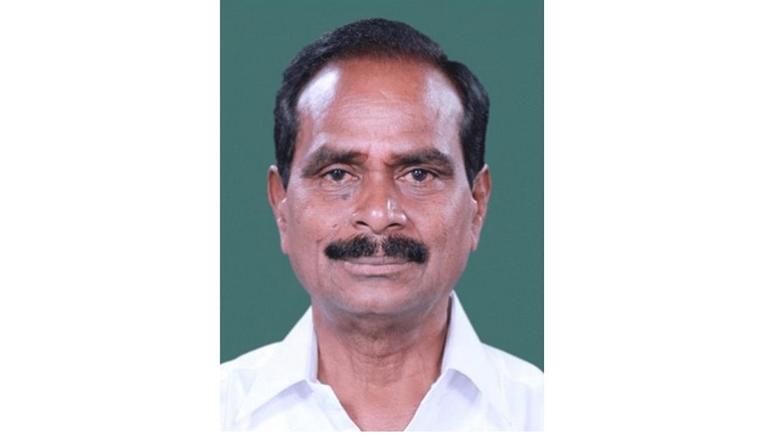 Jayalalithaa's close associate Sundaram switches over to DMK