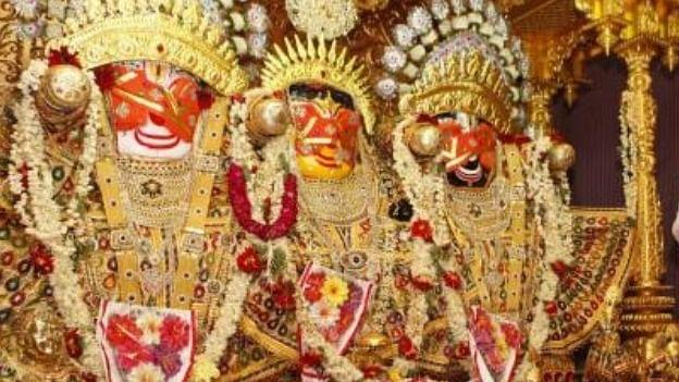 Ahmedabad Rath Yatra to be organized on July 12