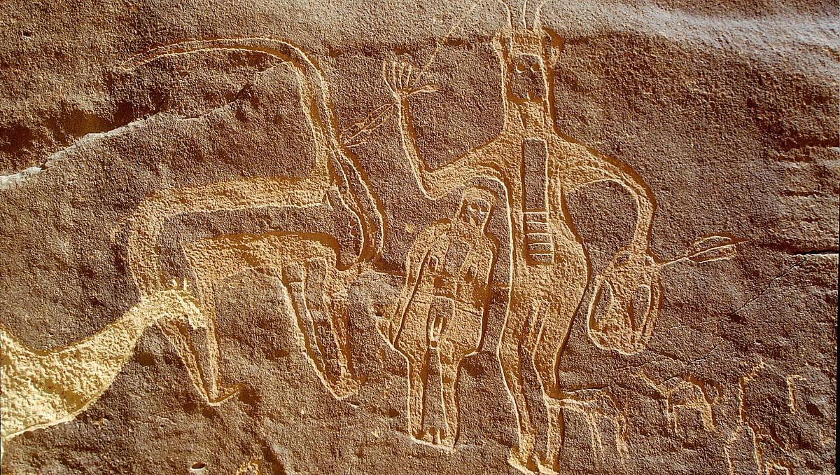 Five sites in Saudi Arabia, Europe inscribed on UNESCO's World Heritage List