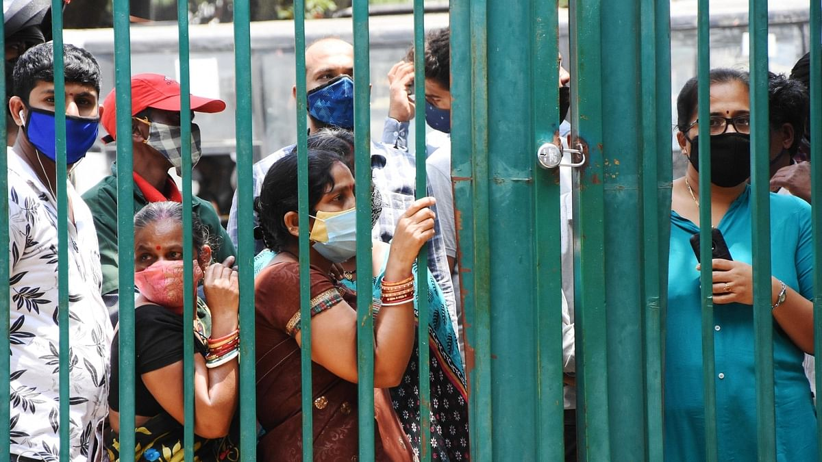 India reports 1,005 deaths, 48,786 new cases of infection in last 24 hours
