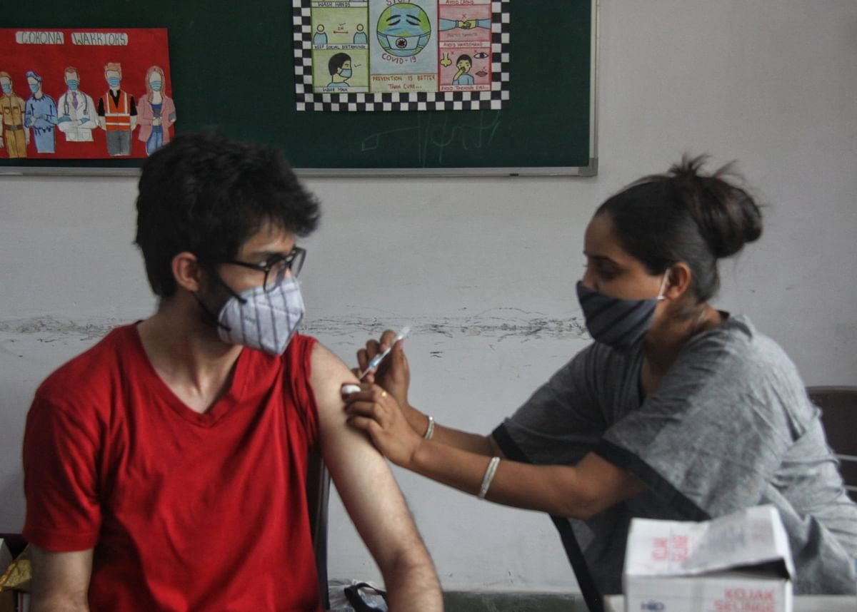 India reports 38,792 new COVID-19 cases, 624  deaths in last 24 hours