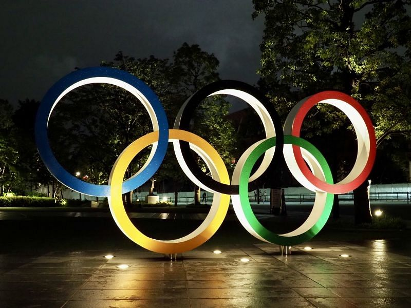 Expanded squads for hockey, 4 other sports at Olympics due to COVID