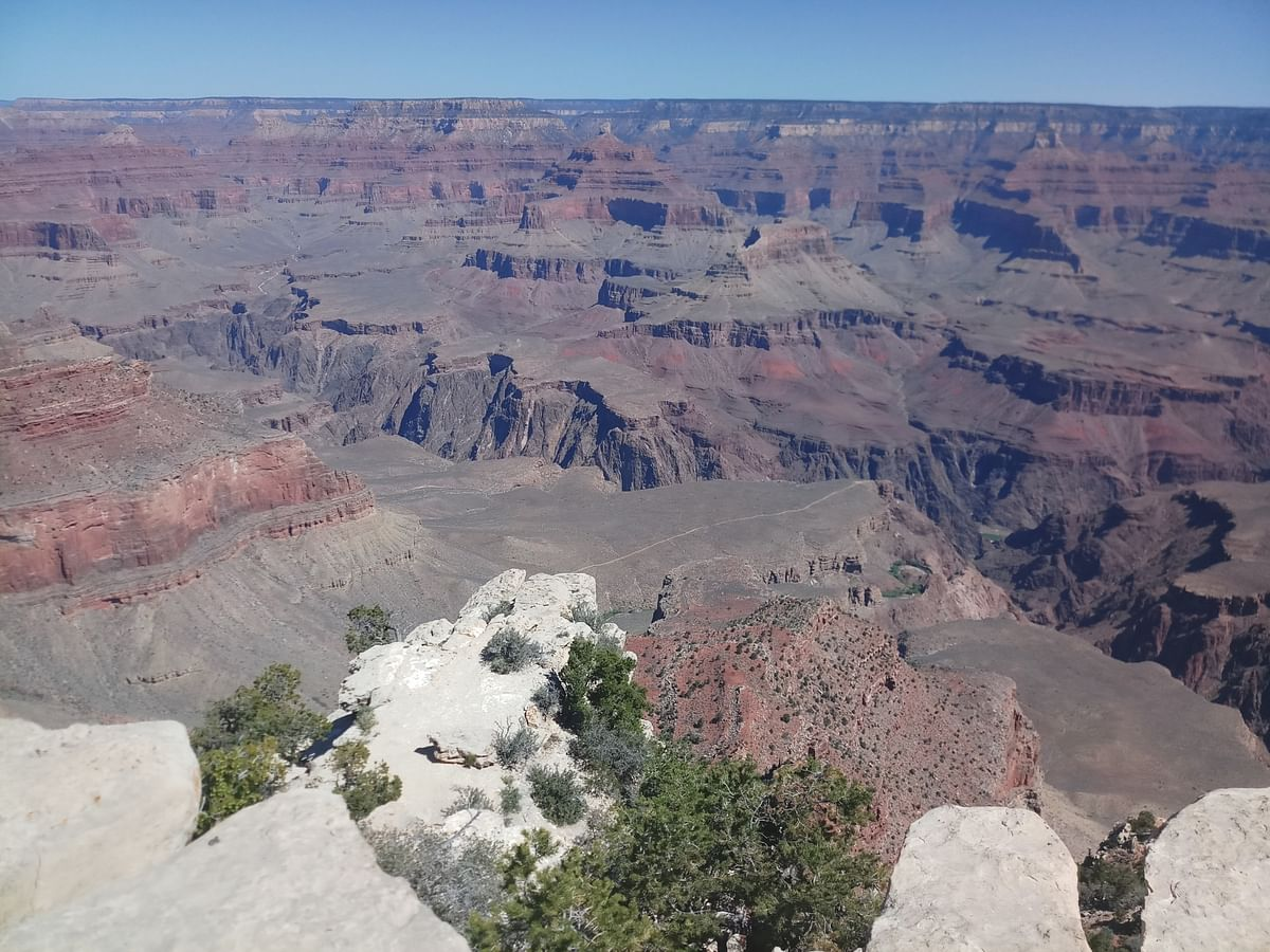 One person dead, several injured in Grand Canyon flash flood