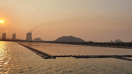 NTPC to set up India's single largest solar park in Rann of Kutch