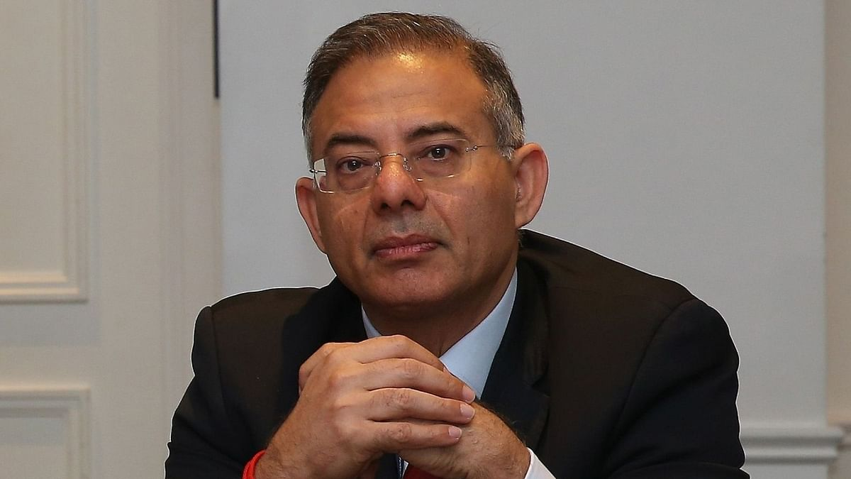 ICC CEO Manu Sawhney sacked, has 5 days to appeal