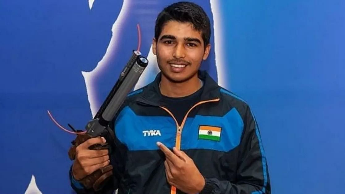 Olympics: Saurabh finishes seventh as three other Indian shooters fail to qualify
