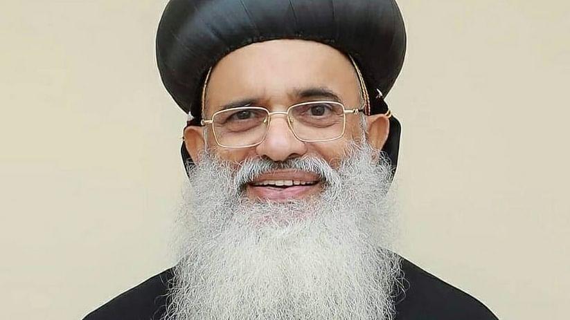 Supreme head of Malankara Orthodox Syrian Church of India passes away