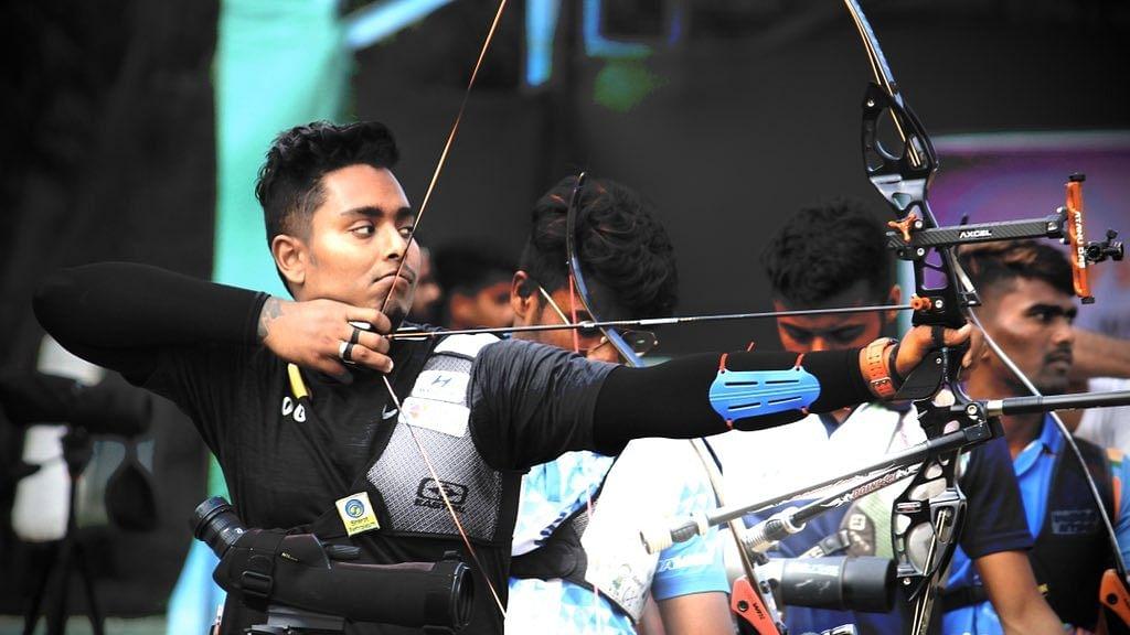 Olympics: India reach quarter-finals in men's team archery